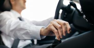 Volkswagen Gear Change