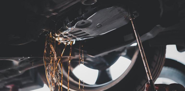Volkswagen Transmission Fluid Flush